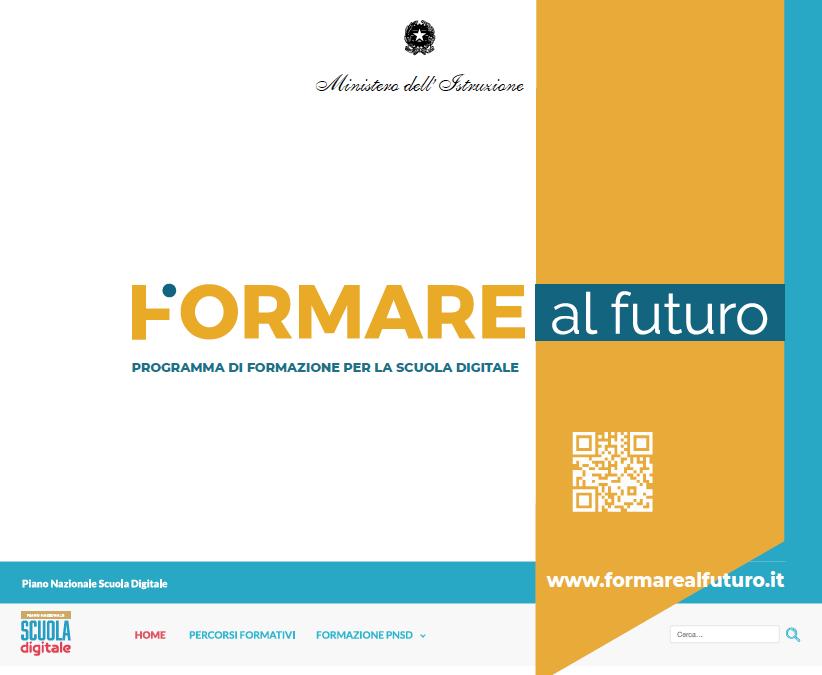 Formare al futuro